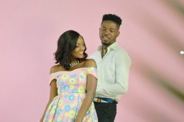 Johnny Drille – Halleluyah Feat. Simi (Video)