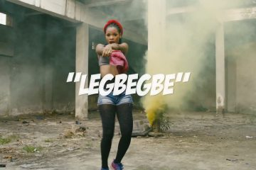 Mr. Real – Legbegbe Featuring Kelvin Chuks, Obadice & Idowest (Video)