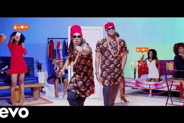 P Square – Nobody Ugly (Video)