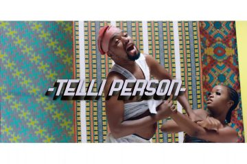 Timaya – Telli Person Featuring Phyno & Olamide (Video)