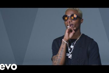 Wizkid – Come Closer Featuring Drake (Video)