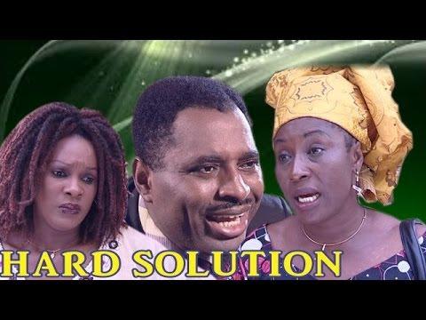 Hard Solution (Full Movie)