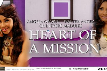 Heart Of A Mission (Full Movie)