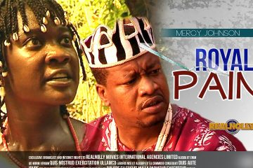 Royal Pain Nigerian Movie